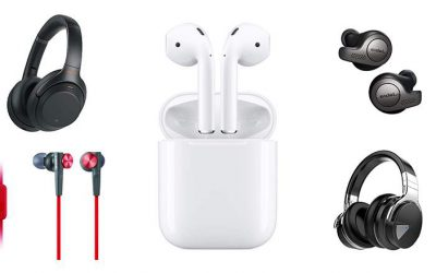 Headphones & Earphones