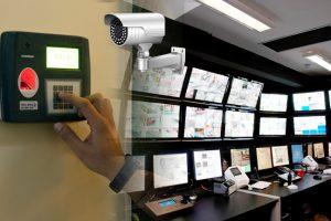 CCTV & Bio Metric Services
