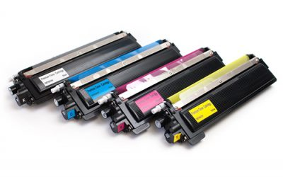 Original Toner & Cartridges